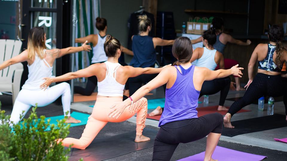 Pour qui est fait le Yoga ?
