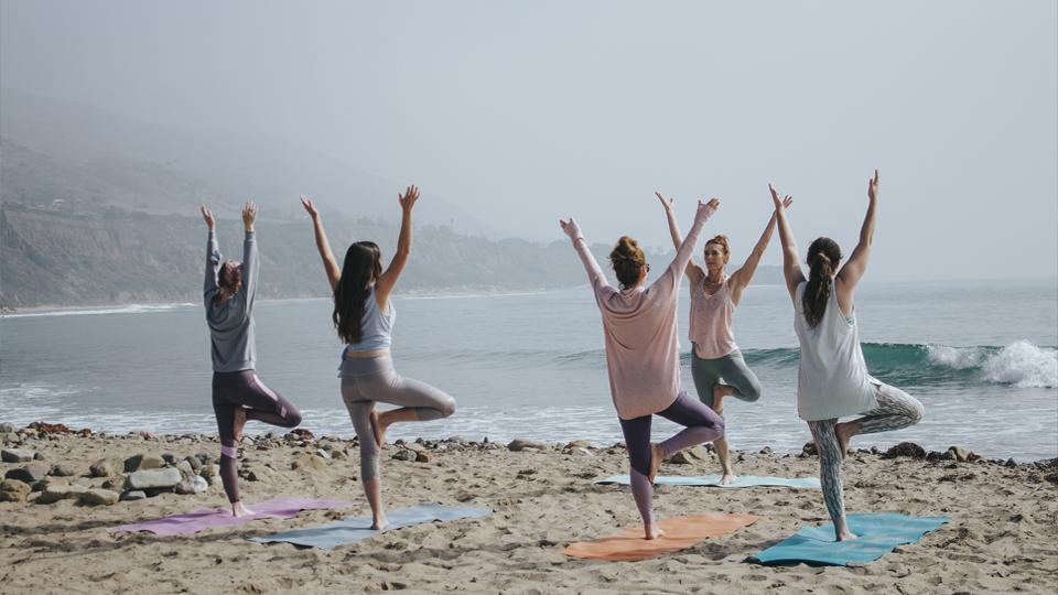 Quels sont les types de Yoga ?