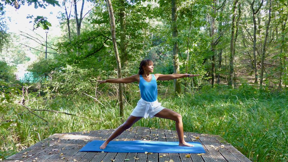 Maladie Chronique et Yoga