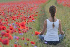 Passer du faire à l'être en Yoga...