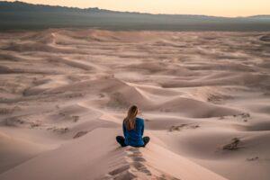 Comment avoir une pratique de Yoga régulière ?
