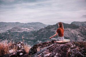 Comment progresser en Yoga ?